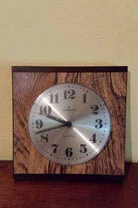 Reloj de pared Usado
