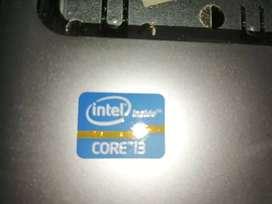 se vende board, procesador core i3 de portátil