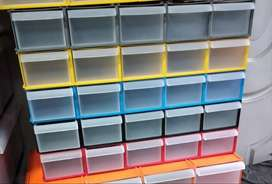 cajas organizadoras acoplables