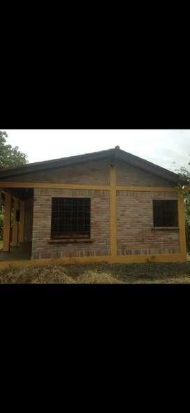 Hermosa villa vacacional amoblada en el sector Cochancay Los Laureles del cantón La Troncal provincia del Cañar