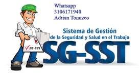 Diseñamos e implementamos el SG-SST