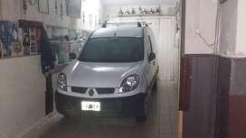 Renault Kangoo furgón confort 15 dci
