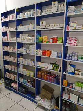 Farmacia botica