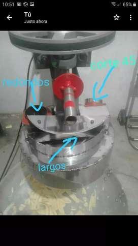 Chiflera semi industrial