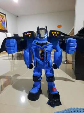 Robot batbot Xtreme 103cm imaginext