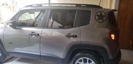 Vendo Jeep Renegade 1.8 sport