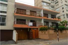 VENTA DE DEPARTAMENTO, MIRAFLORES 2 Habitaciones , 3 Baños HAB