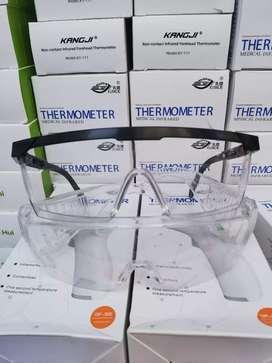 Gafas industriales
