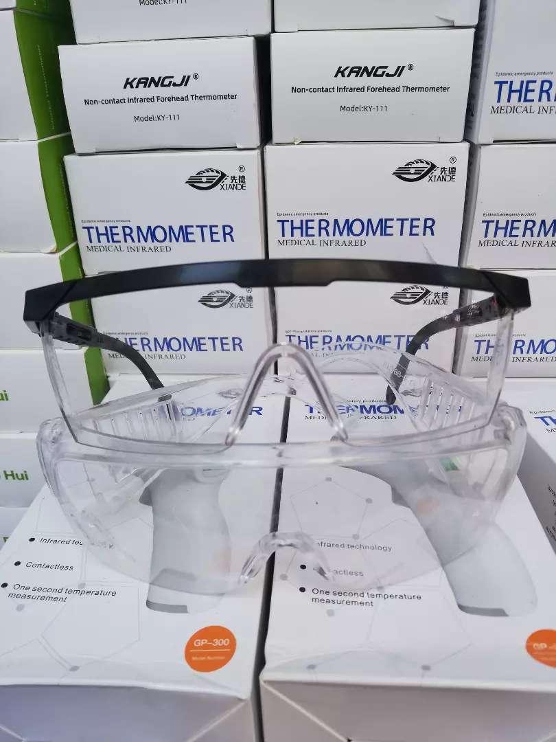 Gafas industriales 0