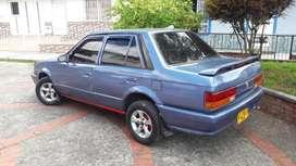Mazda 323 Ntd Mod2003