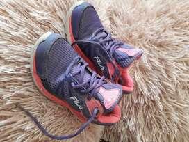 Zapatillas usadas t. 28