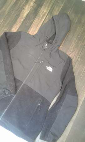 Chumpa The North Face Talla XL