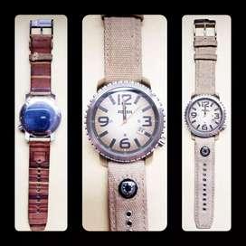 Reloj Fossil.