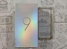 Xiaomi mi9 6gb ram 128 interna