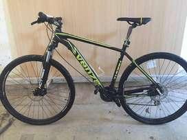 Mountain Bike Venzo Thorn R29