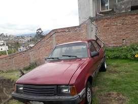 Chevrolet San Remo año 96