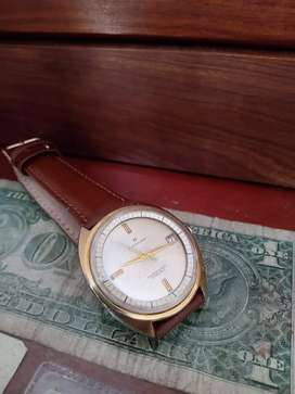 Reloj Automático Hamilton