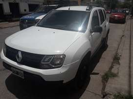 Duster Expresion 1.6 mod 2015