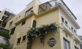 Hotel-Boutique Mansion del Rio en Venta con la mejor vista al Rio Guayas