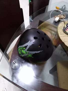 Vendo casco gw