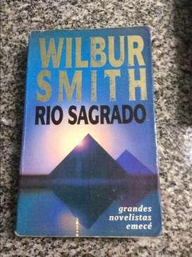 RIO SAGRADO , SMITH