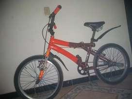 Venta de bicicleta BMX