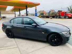 BMW E90 318i 2008