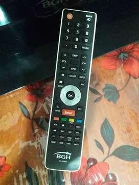 Vendo tv Smart LED 32 BGH