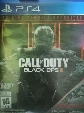 Call Of Duty Black Ops 3 (Edicion Normal)