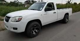 Vendo Camioneta Mazda $11000 Turbo Diesel perfecto estado 0 choques