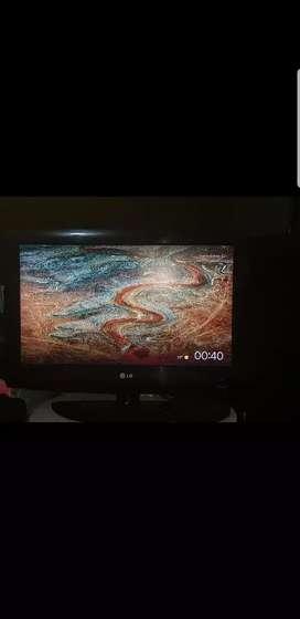 Vendo tv led de 26 pulgadas funciona perfecto