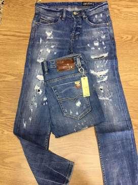 Jeans diésel importado