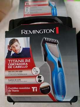 Máquina peluquería Remington original