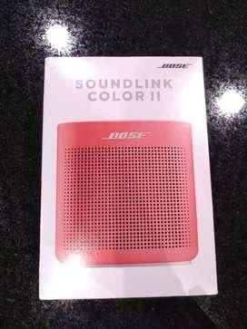 Bose Parlante Inalambrico Nuevo - Soundlink Color II