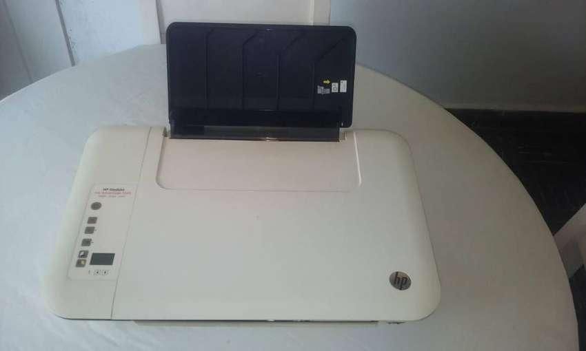 IMPRESORA HP 2545 - TODO EN  - 71