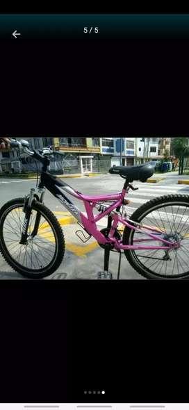 Venta de Bicicleta Montañera Monark!