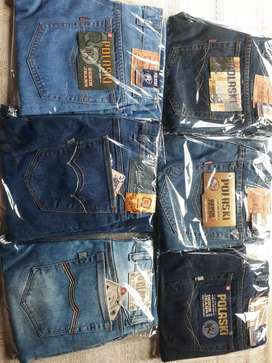 Vendo pantalones clasicos tela colombiana