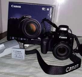 Camara Digital Canon Sx530 HS 16 mp 50x Zomm wifi