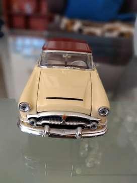 Packard caribbean a escala
