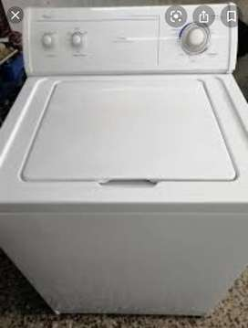 Se vende lavadora wirpoll americana
