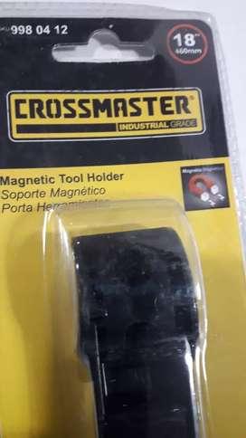 Vendo soporte magnetico