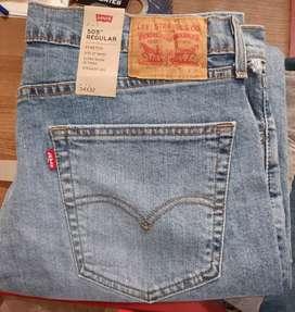 Jeans originales al mayor Levis tommy Polo CK