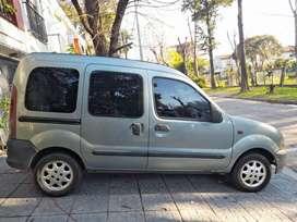 Renault Kangoo 1.9 Diesel full. Mod.2000.. Sedan 4 puertas