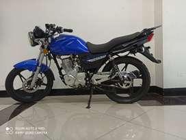 Moto Motor 1 Diavolo CG 150