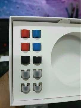 Pack: Memory Foam Espuma Comply + Silicona Fit Urbanfun
