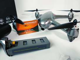 Drone con Camara FULL HD y GPS Barato MJX Bugs 2 SE Retornos a casa