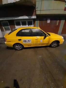 Se solicita conductor para taxi turno largo que viva en suba