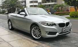 2016 BMW 220i CABRIOLET / CONVERTIBLE