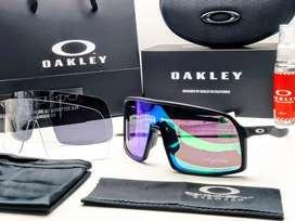 Gafas Oakley de ciclismo - Envío Gratis