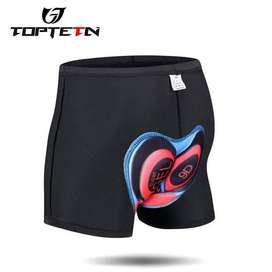 boxer, pantalon corto
